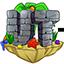 Icon for UniitoNetwork Minecraft server