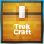 Icon for TrekCraft - Towny Minecraft server