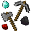 Icon for Raw Vailla Minecraft server