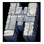 Minestria.com - Cityscape Custom SMP icon