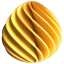 Icon for The Golden Egg - Classic Survival 1.17.1 Minecraft server