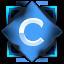 Icon for ClickyMC Minecraft server