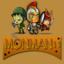 MONMAN11.COM icon