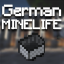 German Minelife   Dein Minecraft Reallife Server seit 2013! icon