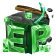 Icon for Emerald Prison | OP Prison | 1.8 - 1.13 Minecraft server