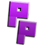 Icon for PURPLE PRISON *FREE VIP RANK* *CLICK* Minecraft server