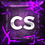 Icon for CRAFTED SERENITY Custom Survival Minecraft server