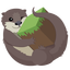 Icon for OtterCraft - Survival Minecraft server