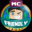 MCfriendly icon
