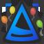 PartyZone Network icon