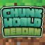 Icon for Chunkworld Reborn Claims Minecraft server